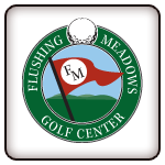 Flushing Meadows Pitch and Putt logo